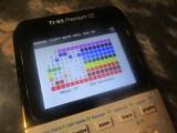 TI-83 Premium CE + Démineur v3