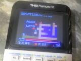 TI-83 Premium CE + Sqrxz CE