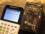 83 Premium CE + TI-Innovator 1.1