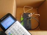 TI-83 Premium CE + Scan180