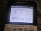 TI-83 Premium CE + Penalty