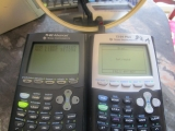 TI-82A & TI-84+(OS 82A)