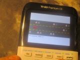 TI-83 Premium CE + Swerve