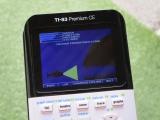 TI-83 Pemium CE + Marianas