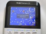 TI-83 Premium CE + SeaLoons