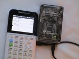 TI-83 Premium CE + TI-Innovator