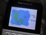 TI-83 Premium CE + ScoggerCE