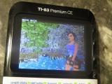 TI-83 Premium CE + Virtual3D