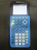 TI-83 Premium CE bleue