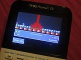 TI-83 PRemium CE + JustForFun