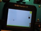 TI-83 Premium CE + Soccer
