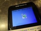 TI-83 Premium CE + TWHG