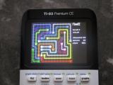 TI-83 Premium CE + FlowCE