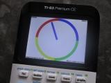 TI-83 Premium CE + Dial