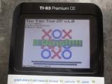 83 Premium CE: Tic Tac Toe 2P CE