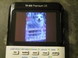 TI-83 Premium CE + FreeOS