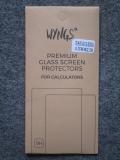 Protège écran Wyngs 83PCE/84+CE
