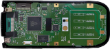 TI-89 Titanium - M-1119R - PCB