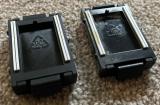 2 modules Zebra prototypes TI-92