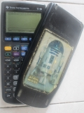 "TI-89 ""Star Wars"""