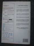 Cahier TI Galaxy 10 Magnard