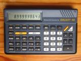 TI Galaxy 40