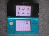 3DS + Omega simulator