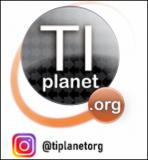 TI-Planet : Instagram