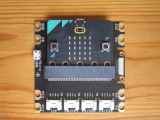 Grove Shield v2 + micro:bit v2