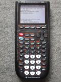 TI-82 Advanced Edition Python