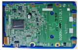TI-84 Plus CE Python, Rev S PCB