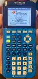 TI-84 Plus CE Python