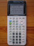 TI-83 Premium CE révision S