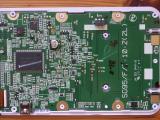 TI-83PCE Python PCB révision S