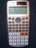 CTTTZEN fx-991ES Plus