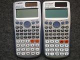 fx-991DE+ & CTTTZEN fx-991ES+