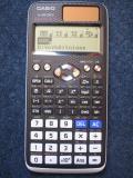 Casio fx-991DE X Classwiz
