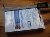 Emballage carton Graph 35+E II