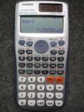 fx-991DE Plus