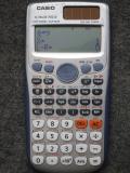 Casio fx-991DE Plus