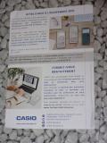 Journées APMEP 2021 : Casio