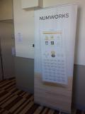 Salle NumWorks