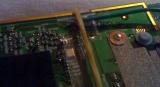 Connecteur J4 de Levak
