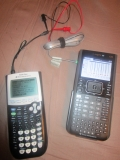 Tension mini-Jack 84 + OS 82 Adv