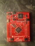 TI-LaunchPad Stellaris LM4F120