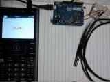 CX CAS 4.2 + Arduino Leonardo