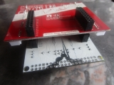 LaunchPad MSP432 + BoosterPack