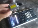 TI-Nspire CX + JTAG XDS100-V2