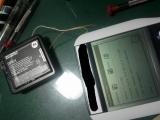 TI-Nspire + batterie Motorola