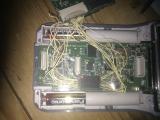 Dumping matériel CAS+ lecteur xD